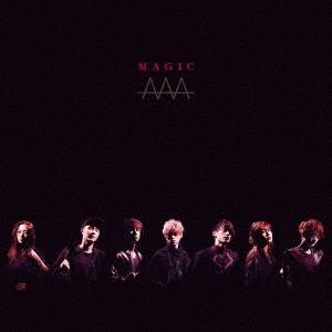 AAA/MAGIC [CD+DVD+スマプラ付] [AVCD-83749B]
