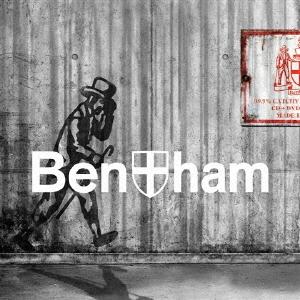 Bentham/激しい雨/ファンファーレ [CD+DVD] [PCCA-04496]