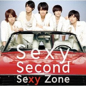 Sexy Second<通常盤> CD
