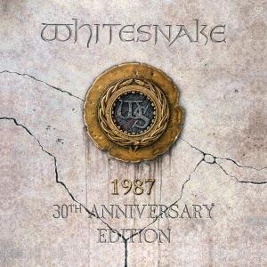 白蛇の紋章~サーペンス・アルバス 30周年記念リマスター<通常盤> SHM-CD