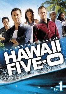 アレックス・オロックリン/HAWAII FIVE-0 シーズン7 DVD BOX Part 1[PJBF-1229]