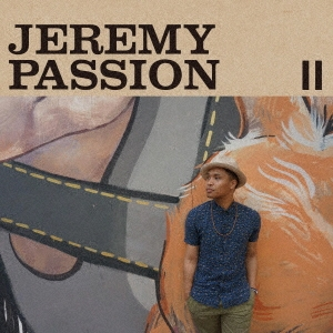 Jeremy Passion/II[PCD-24734]