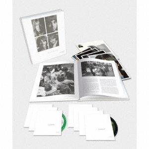 ザ・ビートルズ(ホワイト・アルバム)<スーパー・デラックス・エディション> [6SHM-CD+Blu-ray Audio+ブ SHM-CD