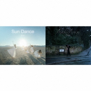 Sun Dance & Penny Rain [2CD+Blu-ray Disc]<初回生産限定盤A> CD