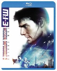 M:i:III (ミッション:インポッシブル3) Blu-ray Disc
