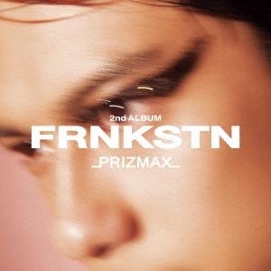FRNKSTN<通常盤/初回限定仕様> CD