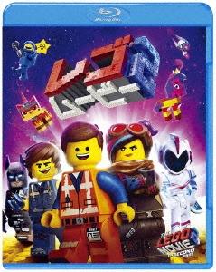 LEGOムービー2 [Blu-ray Disc+DVD] Blu-ray Disc