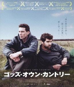 ゴッズ・オウン・カントリー<通常版> Blu-ray Disc