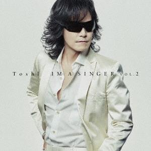 IM A SINGER VOL.2 [CD+DVD]<初回限定盤> CD