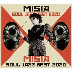 MISIA SOUL JAZZ BEST 2020 [Blu-spec CD2+DVD]<初回生産限定盤B> Blu-spec CD2