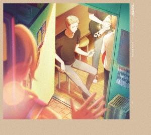 ギヴン 4 [Blu-ray Disc+CD]<完全生産限定版> Blu-ray Disc