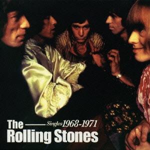シングル・ボックス VOL.3 <1968-1971> [9CD+DVD]<初回生産限定盤>