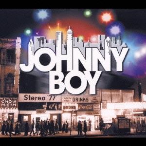 Johnny Boy (Rock)/ジョニー・ボーイ[FABC-26]