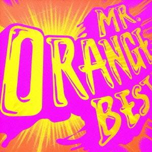 MR.ORANGE BEST [CD+DVD]