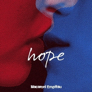 hope [CD+DVD]<初回限定盤> CD