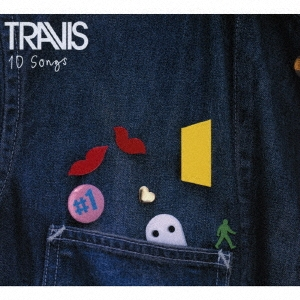10ソングス CD