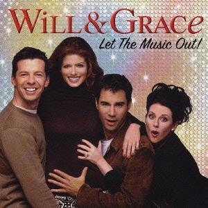ふたりは友達? ウィル & グレイス ミュージック・ファイル