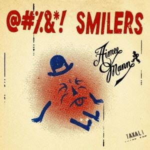 Aimee Mann/スマイラーズ<通常盤>[SICP-1952]