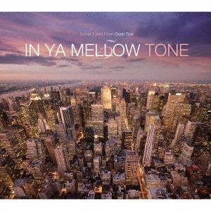 Robert de Boron/IN YA MELLOW TONE 5 GOON TRAX 10th Anniversary Edition[GTXC-A050]