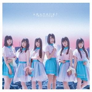 アイドルカレッジ/AKATSUKI<通常盤C>[YZPB-5116]