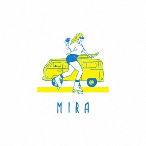 MIRA/Lay down on the floor[MRR-1S]