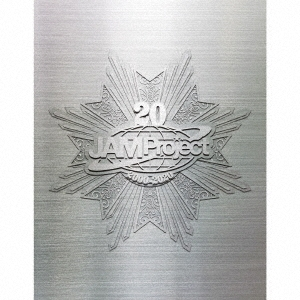 JAM Project 20th Anniversary Complete BOX [21CD+3Blu-ray Disc+BOOK+グッズ]<完全生産限定盤> CD