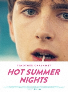 HOT SUMMER NIGHTS/ホット・サマー・ナイツ Blu-ray Disc