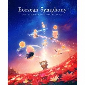 Eorzean Symphony: FINAL FANTASY XIV Orchestral Album Vol.2 [Blu-ray BDM] Blu-ray Audio