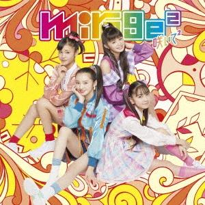 咲いて2<通常盤> 12cmCD Single