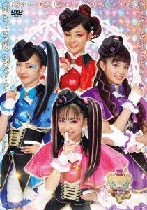 ひみつ×戦士 ファントミラージュ! DVD BOX vol.2 DVD