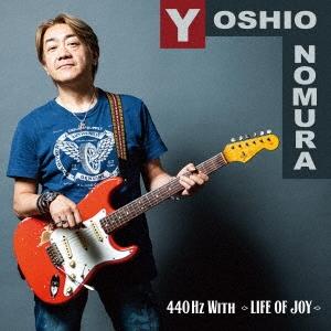 440Hz with <LIFE OF JOY>