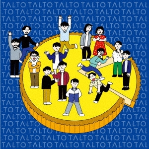 タルトオールスターズ/タルトのレシピ ブルー盤 Designed by わかる ver<タワーレコード限定>[TLTO-014T]