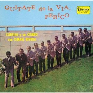 キタテ・デ・ラ・ビア、ペリーコ<初回生産限定盤> CD