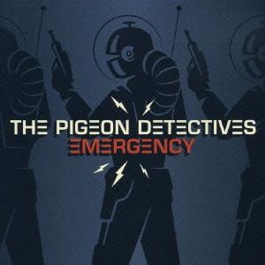 The Pigeon Detectives/エマージェンシー[HSE-70013]