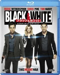 BLACK&WHITE ブラック&ホワイト エクステンデッド・エディション Blu-ray Disc