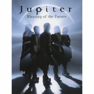 Blessing of the Future ~Deluxe Edition [SHM-CD+DVD+フォトブクレット]<初回生産限定盤>