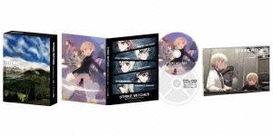 高村和宏/ストライクウィッチーズ Operation Victory Arrow vol.1 サン・トロンの雷鳴 [Blu-ray Disc+CD]<限定版>[KAXA-7120]