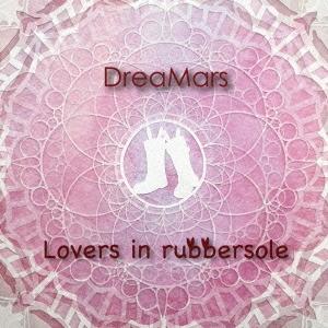 Lovers in rubbersole/DreaMars[TOPD-174]