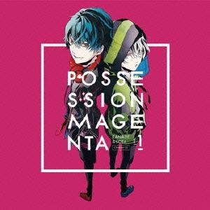 前野智昭/POSSESSION MAGENTA キャラクターCD Vol.1 奏&草太 [QCFS-8]