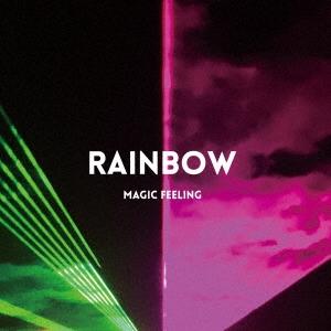MAGIC FEELING/RAINBOW[INNO-2010]