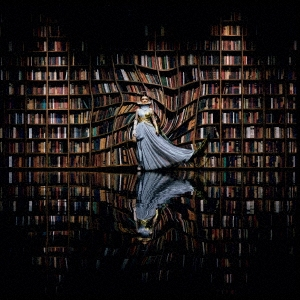 松任谷由実/宇宙図書館 [CD+Blu-ray Disc+2LP+豪華ブックレット] [UPCH-29229]