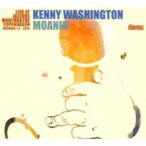 Kenny Washington (Vocal)/モーニン〜ライヴ・アット・ジャズハウス・モンマルトル[OTCD-5770]