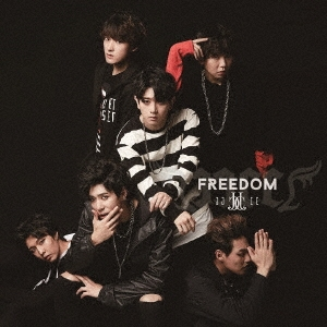 JJCC/FREEDOM<通常盤>[TECH-12492]