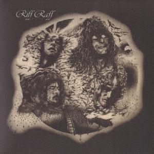 Riff Raff (Rock)/リフ・ラフ [VSCD-5718]