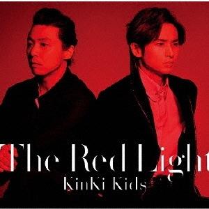 The Red Light (A) [CD+DVD]<初回盤> 12cmCD Single