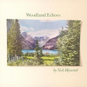 ウッドランド・エコーズ CD