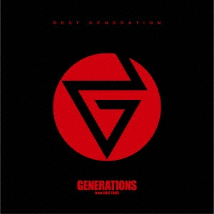 BEST GENERATION [CD+Blu-ray Disc]<通常盤>