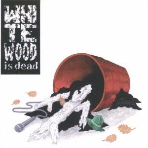 雄猿/White Wood is dead[BSCD-002]
