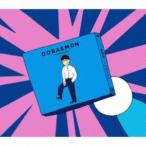 ドラえもん [CD+DVD]<初回限定盤>