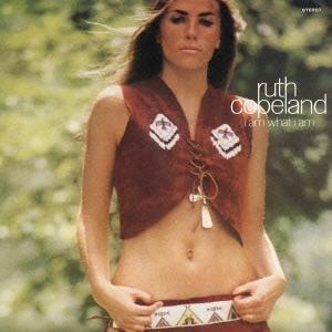Ruth Copeland/アイ・アム・ホワット・アイ・アム +2[CDSOL-5524X]